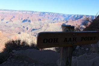 Ooh Aah Point Grand Canyon