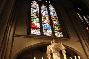 St. Thomas Cathedral NYC